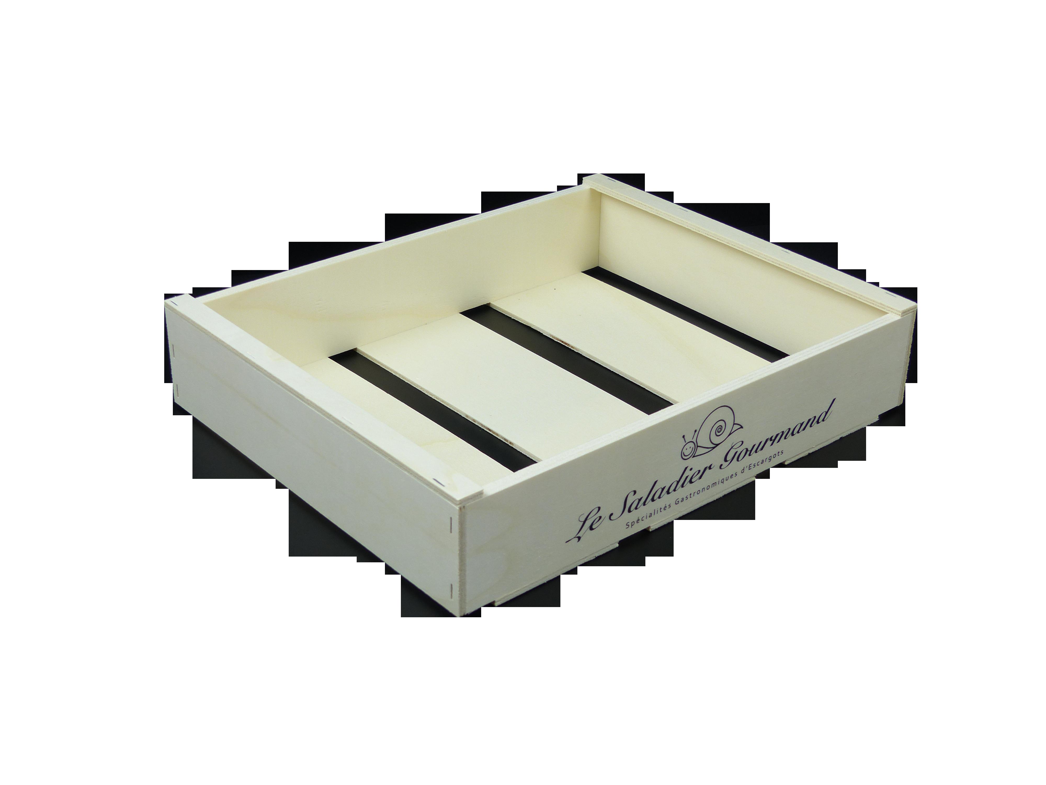 caissette terroir 25x32x6