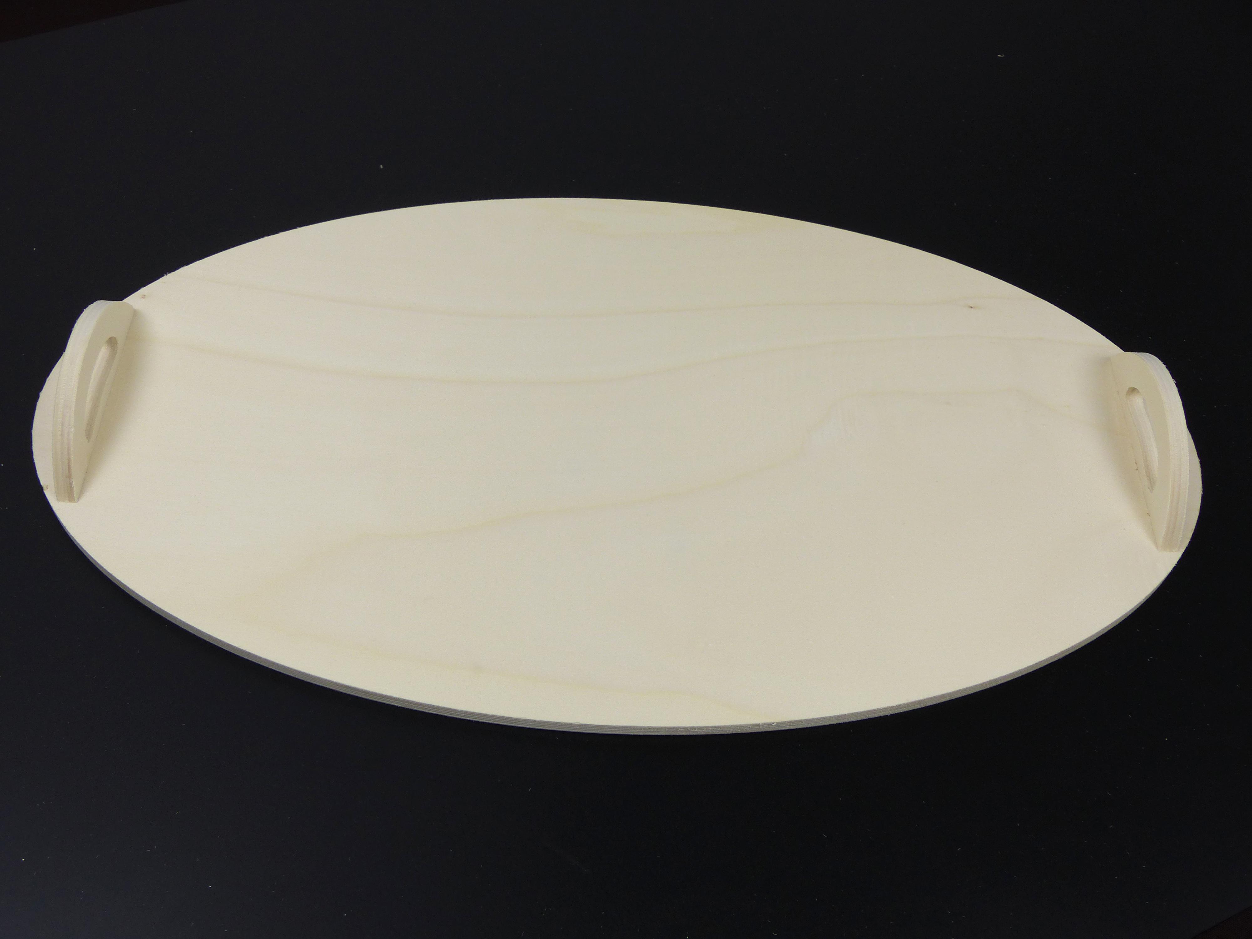 ovale 28x38